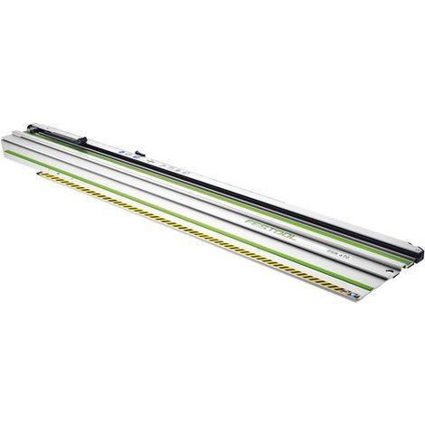 769943 Festool Cross cutting guide rail FSK 670