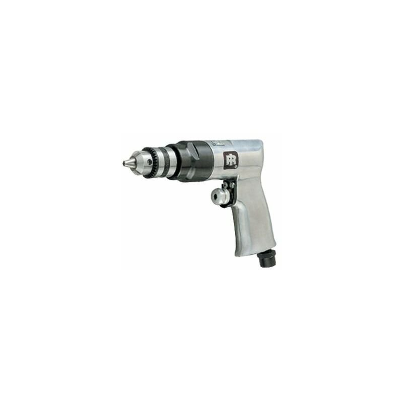 Image of Ingersoll-Rand 7802RA 10MM Reversible Pistol Drill
