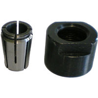 796 - CLAMPING NUTS AND COLLET FOR CMT7E AND CMT8E