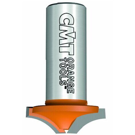 Grigio Arancio CMT 970.504.11 Fresa per antine