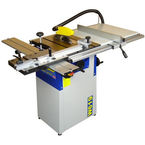 8'' Cast Iron Table Saw