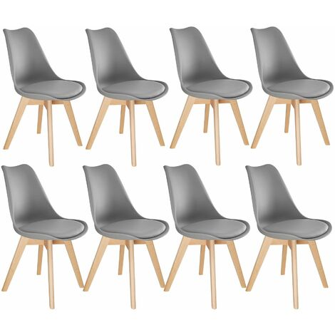 8 Friederike Dining Chairs