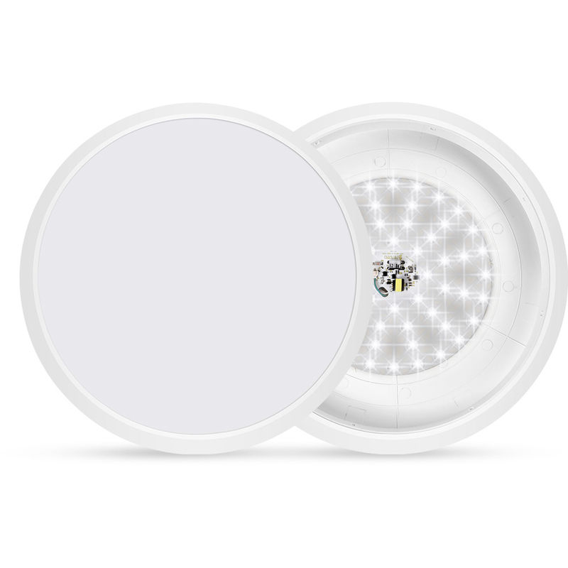 8 PCS LED Sternenhimmel Deckenleuchte Kaltweiß Energiesparlampe Küche Lichtpaneel Deckenbeleuchtung Schlafzimmer Esszimmer Wohnzimmer