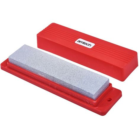 "8"" Sharpening Stone and Box Set"