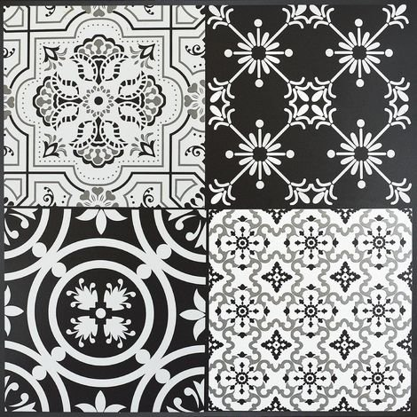 8 X AM5973 FLOOR TILES PACK OF 1