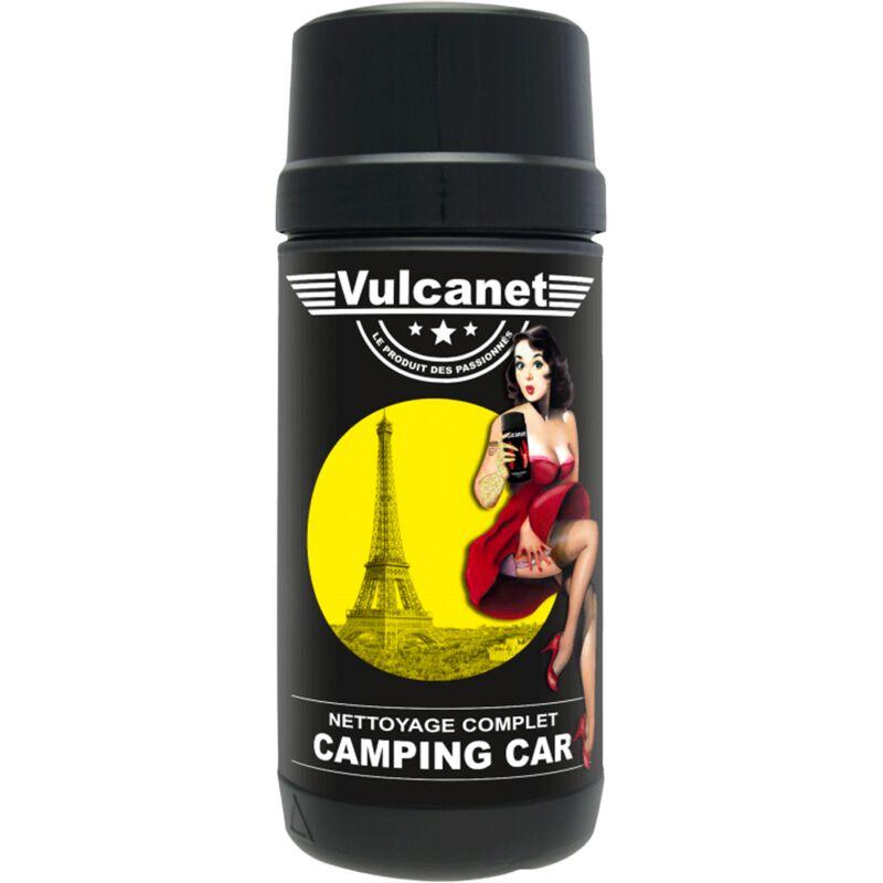 Vulcanet camping car, caravane - Vulcanet Company