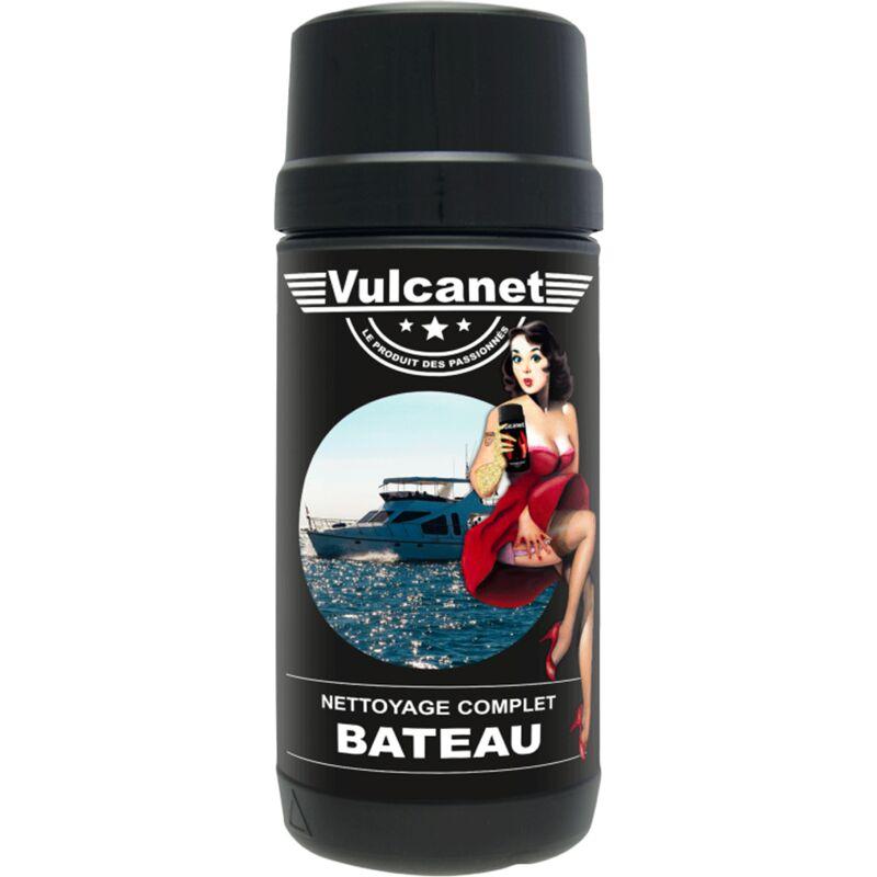 Vulcanet Bateau - Vulcanet Company