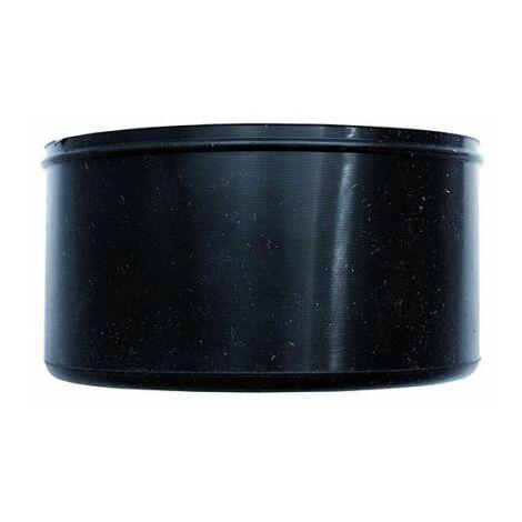 80 mm condensation bouchon de fermeture pastille de combustion de silicone