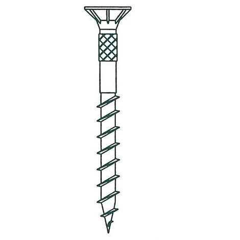 800 vis bois en bandes D. 4 x 55 mm galavanisées PZ2 - 10440055 - Alsafix - -