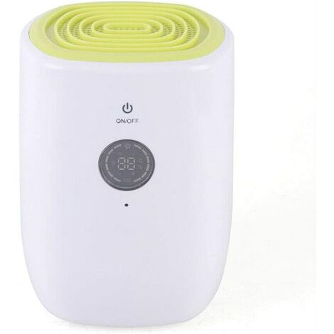 """main image of """"800ml 25W Luftentfeuchter Elektrischer LED Luftentfeuchter Raumentfeuchter Schlafzimmer Entfeuchter Elektrisch"""""""