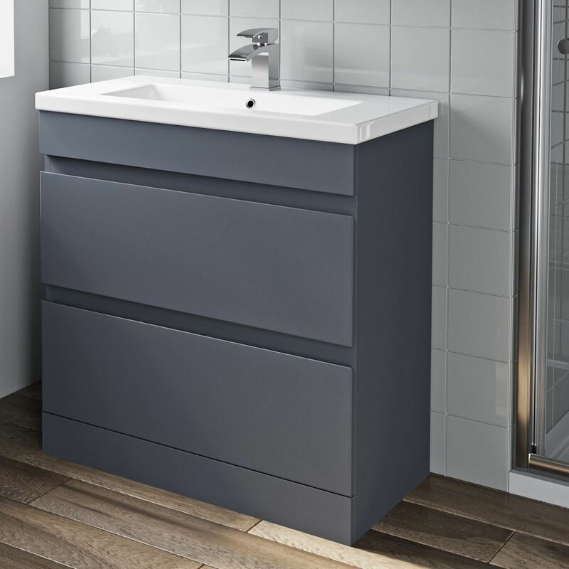 Vanity Bathroom Sink Units Image Of