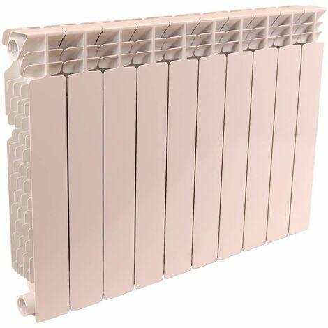 800mm efficace aluminium chauffe radiateur chauffage central de haute qualité
