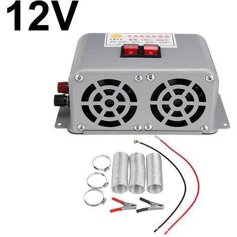 800W Heater Fans For Car Truck