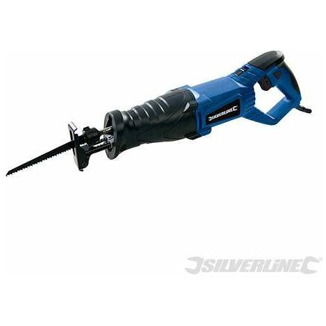 800W Reciprocating Saw - 180mm UK (937675)