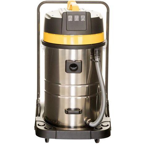 80L Wet and Dry Vacuum