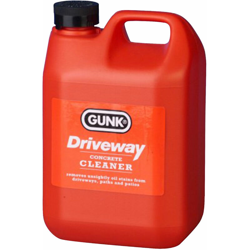 Image of 6832 Driveway Cleaner 2 Litre - Gunk
