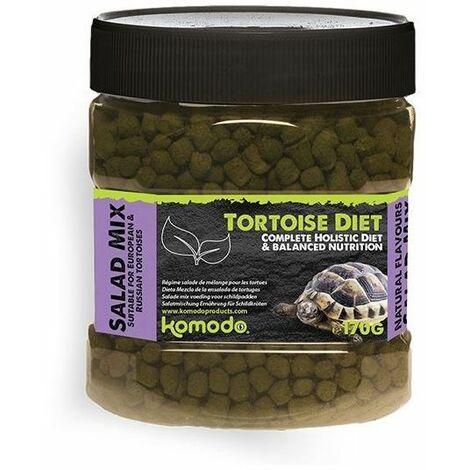 "main image of ""83204 - Tortoise Diet Salad Mix 170g"""