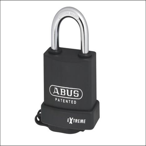 83WP High Security Hardened Steel Key Padlocks