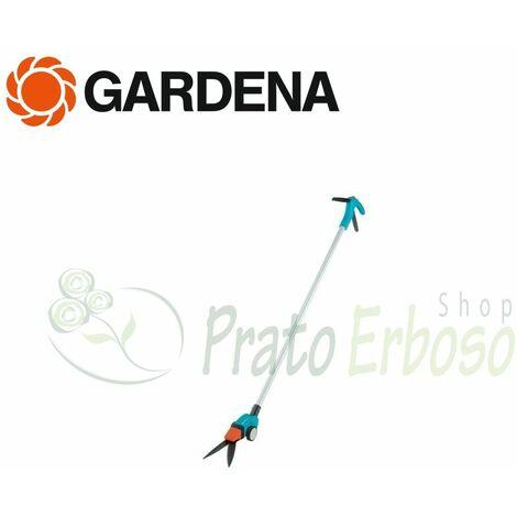 8740-20 - Ciseaux pour l'herbe à swing avec la poignée de Confort