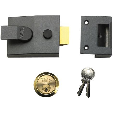 88 Series Standard Nightlatch