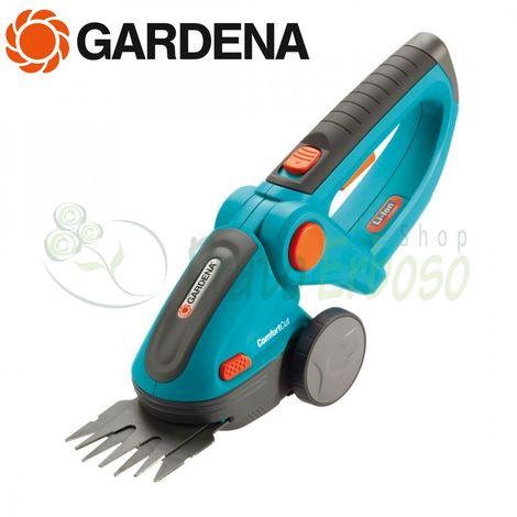 8893-20 - Ciseaux pour l'herbe à batterie ComfortCut