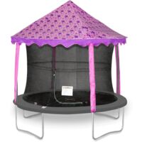 8ft Butterfly Canopy Tent