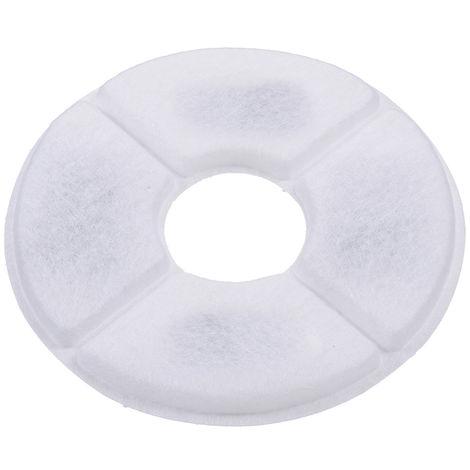 8PCS, filtros de fuente de agua Cat Filtros de repuesto(no se puede enviar a Baleares)