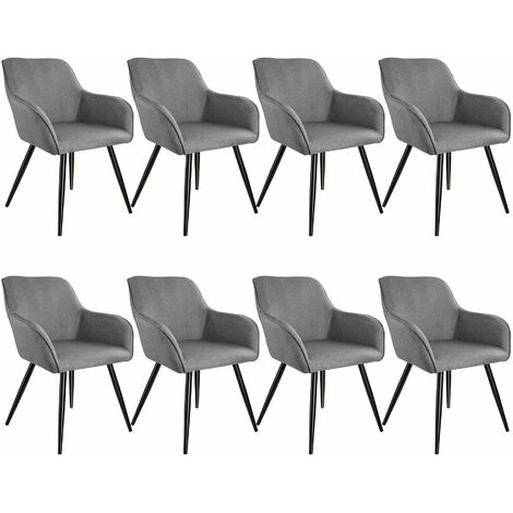 8x Accent Chair Marylin