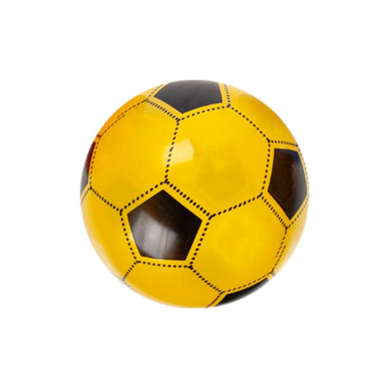 Image of Kingfisher - 9' PVC Football Yellow