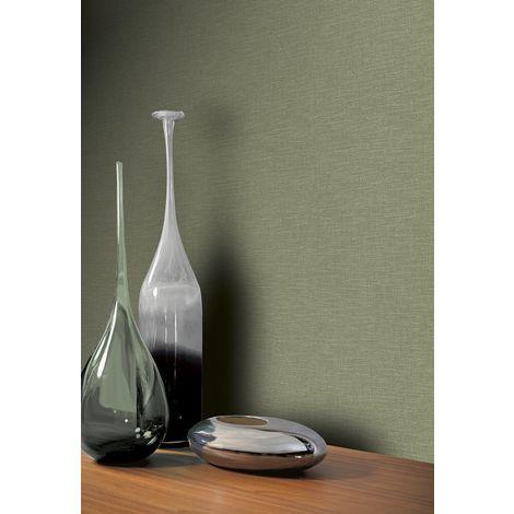 904304 - Canvas Green - Arthouse Wallpaper