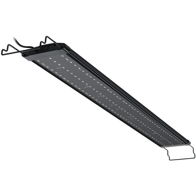 90cm LED Aquarium éclairage lampe montée à intensité variable lampe étanche
