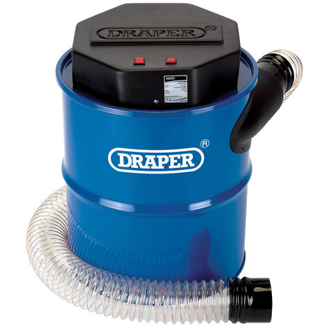 90L Dust Extractor (2400W)