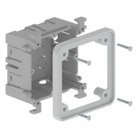 93 Caja mecanismos industriales U24X UNEX 93708