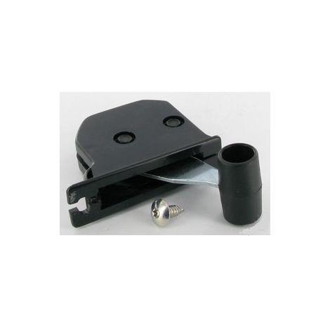 931-0823A - Manette de gaz pour tondeuse autoportée MTD