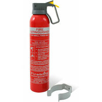 950 Gram Aerosol BC Powder Fire Extinguisher