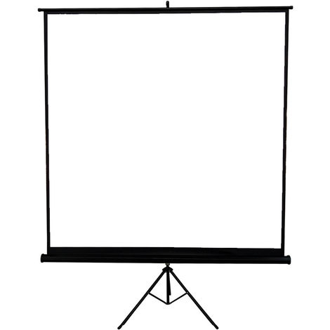 """99"""" Projector screen 178CM Tripod screen Rollo screen Home cinema Beamer Rollo"""