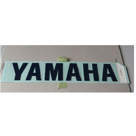99.233-00.200 Yamaha Emblema - FZ 750 / XJ 900 89-91
