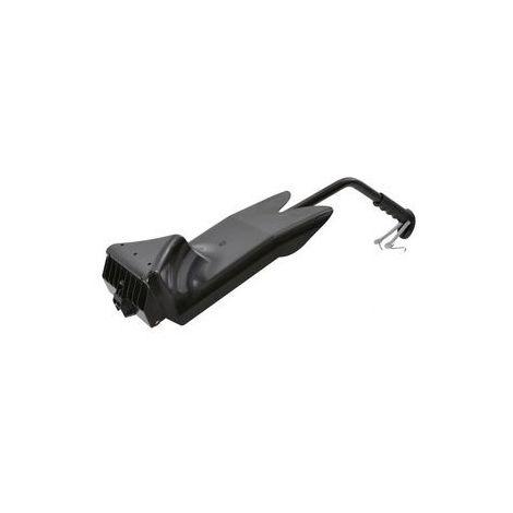 99900045/0 - Kit Mulching pour tondeuse autoportée 102cm CASTELGARDEN / GGP