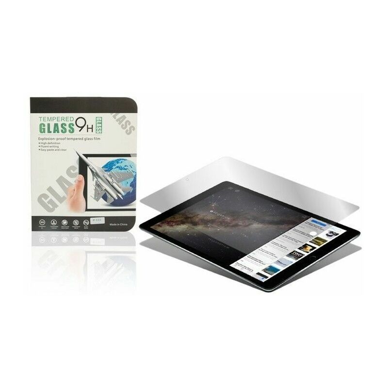 Image of 9H Explosion Proof Tempered Glass Film Screen Protector For iPad 2/3/4
