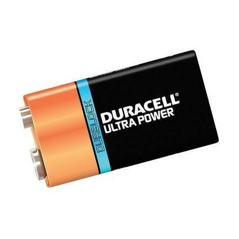 9v Cell Ultra Power Battery Pack of 1