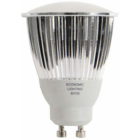 9W GU10 ahorro de energía 2700K 420lm ESTO 89709