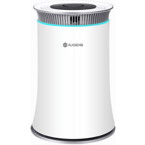 A-7 Air Purifier Hepa Filter Allergy Filter Smoke Dust Eliminator