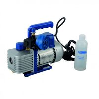 A/C, Frost tools - Vacuum pump 2 stages TEDS1 42L/mn