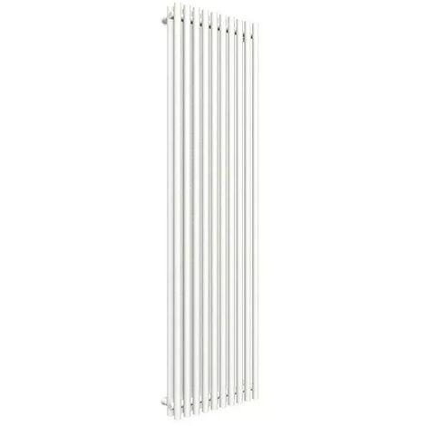A. Radiateur vertical chauffage central couleur au choix de 1800mm de haut et 290mm de large.