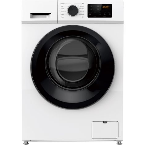 A +++ washing machine 1400 rev / min 8 kg Display Delay