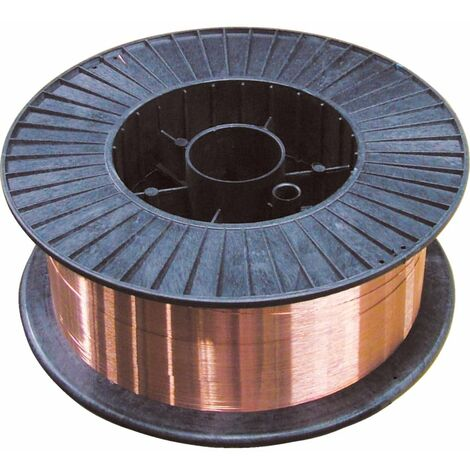 A18 (SG2) Precision Layer Wound MIG Wire - 15kg Reels