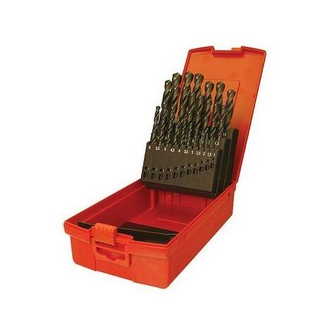 A190 HSS Jobber Drill Bit Sets