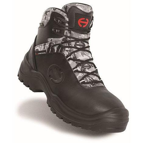 Chaussures de sécurité Haute MX200 Gt High S3 CI HI WR HRO SRC - Heckel - 63943 | 48
