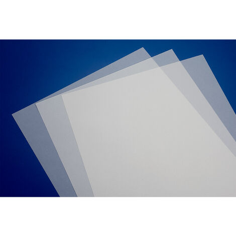 A3 Tracing Paper /Loose Sheets 62gsm Pack of 100