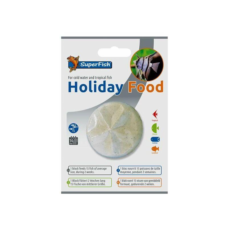 A3060010 - Superfish Holiday Food 1 Pcs